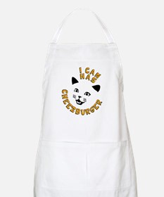 I Can Has Cheezburger Apron