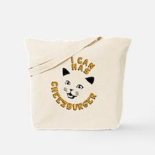 I Can Has Cheezburger Tote Bag