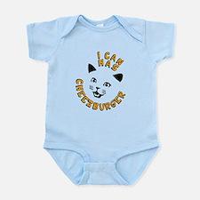 I Can Has Cheezburger Infant Bodysuit