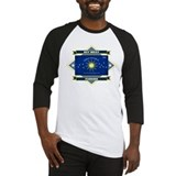 Conch republic Baseball Tee