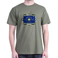 Key West Flag T-Shirt