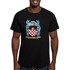 True Love Penguins Long Sleeve Infant T-Shirt