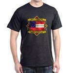 1st Cherokee Regiment Dark T-Shirt