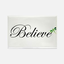 K-DBelieve2 Magnets
