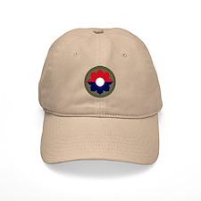 Old Reliables Baseball Baseball Cap