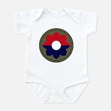 Old Reliables Infant Bodysuit