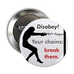 """Chainbreaker 2.25"""" Button"""
