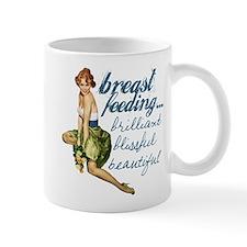 Brilliant, Blissful, Beautiful Mug
