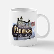 Numzees Tavern and Grille Mug