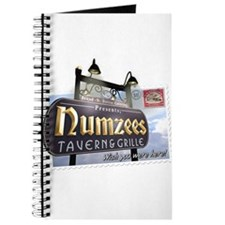 Numzees Tavern and Grille Journal