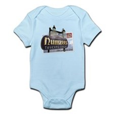 Numzees Tavern and Grille Infant Bodysuit