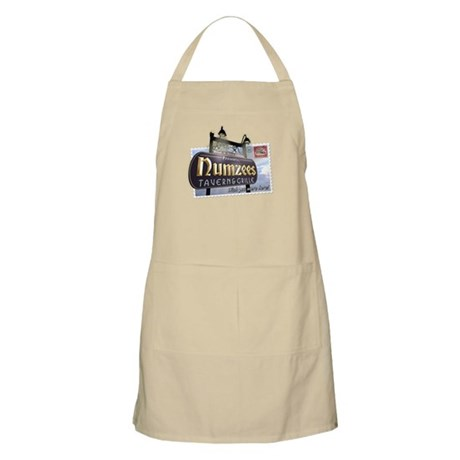 Numzees Tavern and Grille Apron