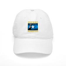 NBTB Bonnie Blue Baseball Cap