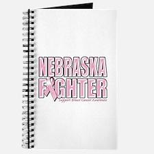 Nebraska Breast Cancer Fighter Journal