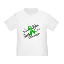 Love Hope Bile Duct Cancer T