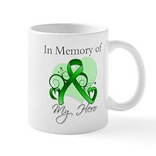 In Memory Hero Bile Duct Mug