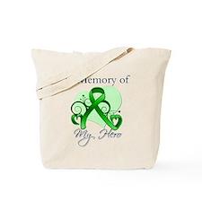 In Memory Hero Bile Duct Tote Bag