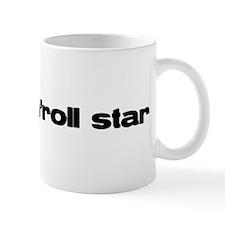 Swamp'n'roll Mug