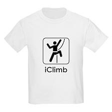 iClimb T-Shirt