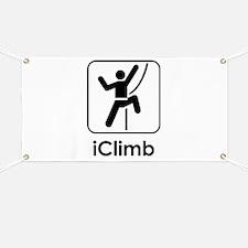 iClimb Banner