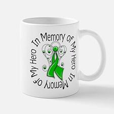 Angel In Memory Bile Duct Mug
