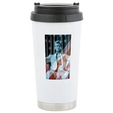 American Spirit Travel Coffee Mug