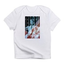 American Spirit Infant T-Shirt