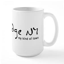 Bay Ridge NY Mug Cup Mug