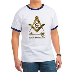 Doric Lodge #6 T