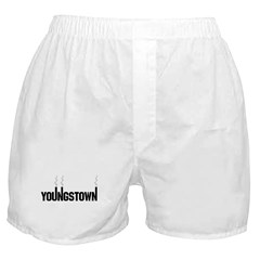 Youngstown Smokestack Boxer Shorts