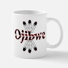 Ojibwe Mug