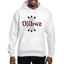 Ojibwe Hoodie