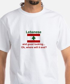 Good Looking Lebanese Shirt
