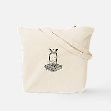 Rime of the Ancient Mariner: Tote Bag