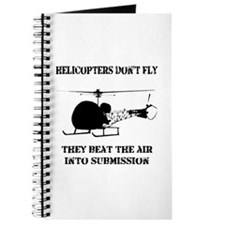 Helicopter Submission Journal