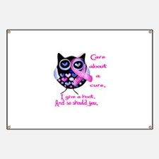 Funny Breast cancer Banner