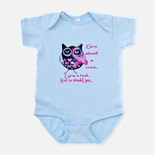 Funny Bca Infant Bodysuit