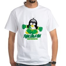 Gastroparesis Fighting Pengui Shirt