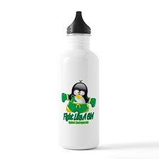 Gastroparesis Fighting Pengui Water Bottle