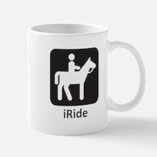 iRide Mug