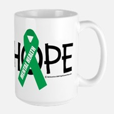 Mental Health Hope Mug