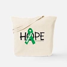Mental Health Hope Tote Bag