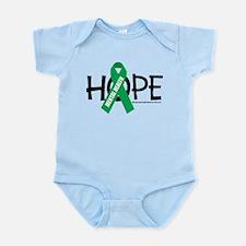 Mental Health Hope Infant Bodysuit