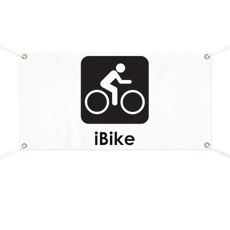 iBike Banner