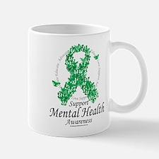 Mental Health Ribbon of Butte Mug