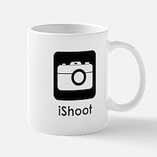 iShoot Mug