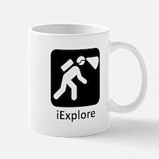 iExplore Mug