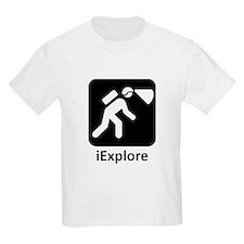 iExplore T-Shirt
