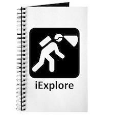 iExplore Journal