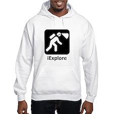 iExplore Hoodie